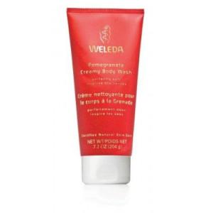 קרם ידיים רימונים משקם - להתחדשות עור הידיים - 50 גרם של וולדה WELEDA