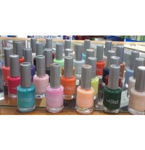 לק לציפורניים במגוון של עשרות צבעים לה סרה מילאנו | La Sera Milano Nail Polish