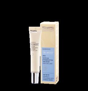 ג'נסיס אולטרה קר טרימויסט קרם עיניים ושפתיים דר פישר Genesis Ultra Care Tri-Moist Eye Contour & Lip-Line Cream-Gel