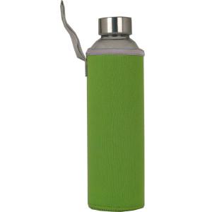 """בקבוק טרמי עם מסננת 380 מ""""ל"""