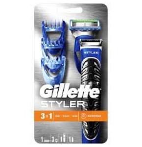 ג'ילט פיוז'ן פרוגלייד סטיילר Fusion Proglide Styler Gillette