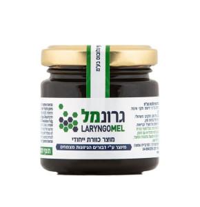 גרונמל מוצר כוורת ייחוד | LaryngoMel