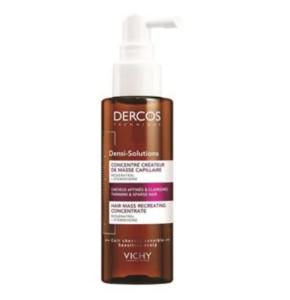 דרקוס ספריי לטיפול בשיער דליל וישי VICHY DENSI SOLUTIONS DERCOS HAIR SPRAY