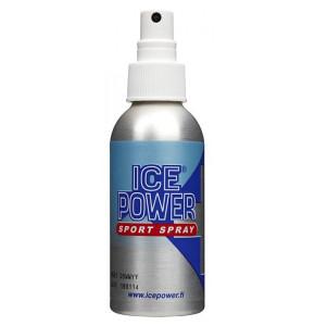 אייס פאוור ספריי מקרר לשיכוך כאבים מהיר   ICE POWER SPORT SPRAY