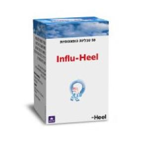 אינפלו-היל אלטמן | 50 טבליות הומאופטיות | INFLUHEEL