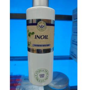 NOIL | שמן טבעי לעיסוי הפרינאום כהכנה ללידה עומר הגליל