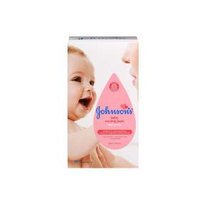 רפידות הנקה Johnson's Baby ג'ונסון בייבי - 50 יחידות