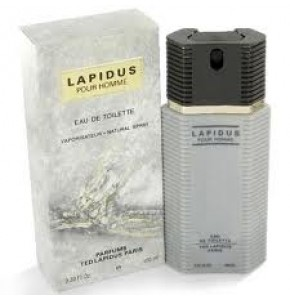 לפידוס בושם לגבר | Lapidus E.D.T For men 100ml