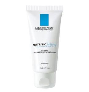 נוטריטיק אינטנס קרם להזנה ולשיקום עור פנים יבש   LA ROCHE POSAY NUTRITIC INTENSE CREAM לה רוש פוזה