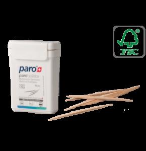 פארו 1750 | קיסמי שיניים סולידוקס | Paro Solidox