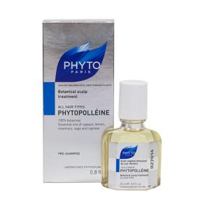פיטופוליאן שמן לטיפול עמוק בשיער ובקרקפת | PHYTO PARIS PHYTOPOLLEINE