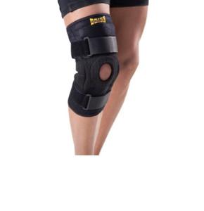 מגן ברך עם צירים URIEL Active Knee Support אוריאל