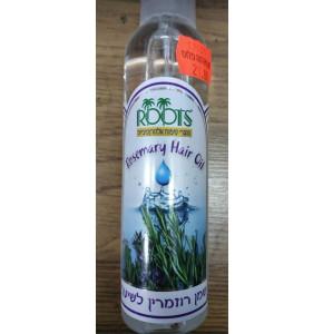 שמן רוזמרין לשיער | בתרסיס Roots Rosemary Hair Spray רוטס
