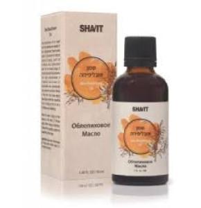 שמן אובליפיחה שביט קוסמטיקה לריכוך, שיקום והזנת העור | Oblipicha Seabuckthorn Oil