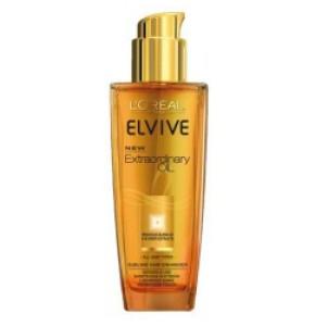 שמן לשיער | רב שימושי לכל סוגי השיער | L'Oreal ELVIVE Oil UV לוריאל אלביב