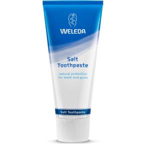 משחת שיניים מלחית וולדה WELEDA