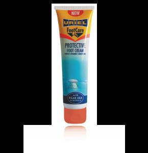 קרם הגנה לרגליים FC310 אוריאל Uriel Protective Foot Cream