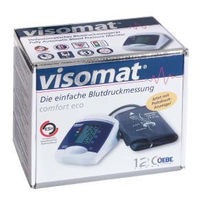 VISOMAT COMFORT ECO מד לחץ דם לזרוע תוצרת גרמניה