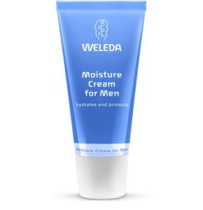 קרם לחות לגבר וולדה Weleda Moisture Cream Men