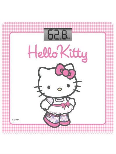 משקל דיגיטלי הלו קיטי HELLO KITTY