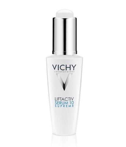 ליפט אקטיב סרום 10 סופרים למראה נעורים עוצמתי Vichy Liftactiv Serum 10 Supreme וישי