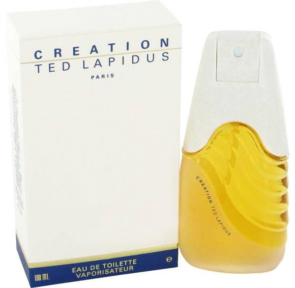 טד לפידוס קריאיישן בושם לאישה | Ted Lapidus Creation E.D.T 100ML