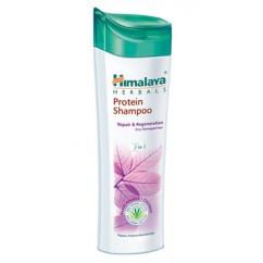 הימלאיה שמפו פרוטאין טבעי לשיער יבש פגום | Himalaya Protein Shampoo
