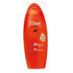 שמפו היט דיפנס Therapy Heat Defense Shampoo Dove | דאב תרפי