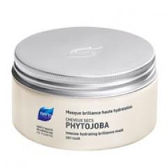 Phyto פיטוג'ובה מסכה טיפולית לשיקום שיער יבש Phytojoba