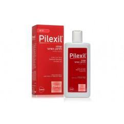 פילקסיל שמפו טיפולי לחיזוק השיער   Pilexil Theraputic Hair Shampoo