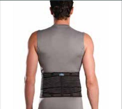 Back Support   חגורת גב נמוכה ELIFE