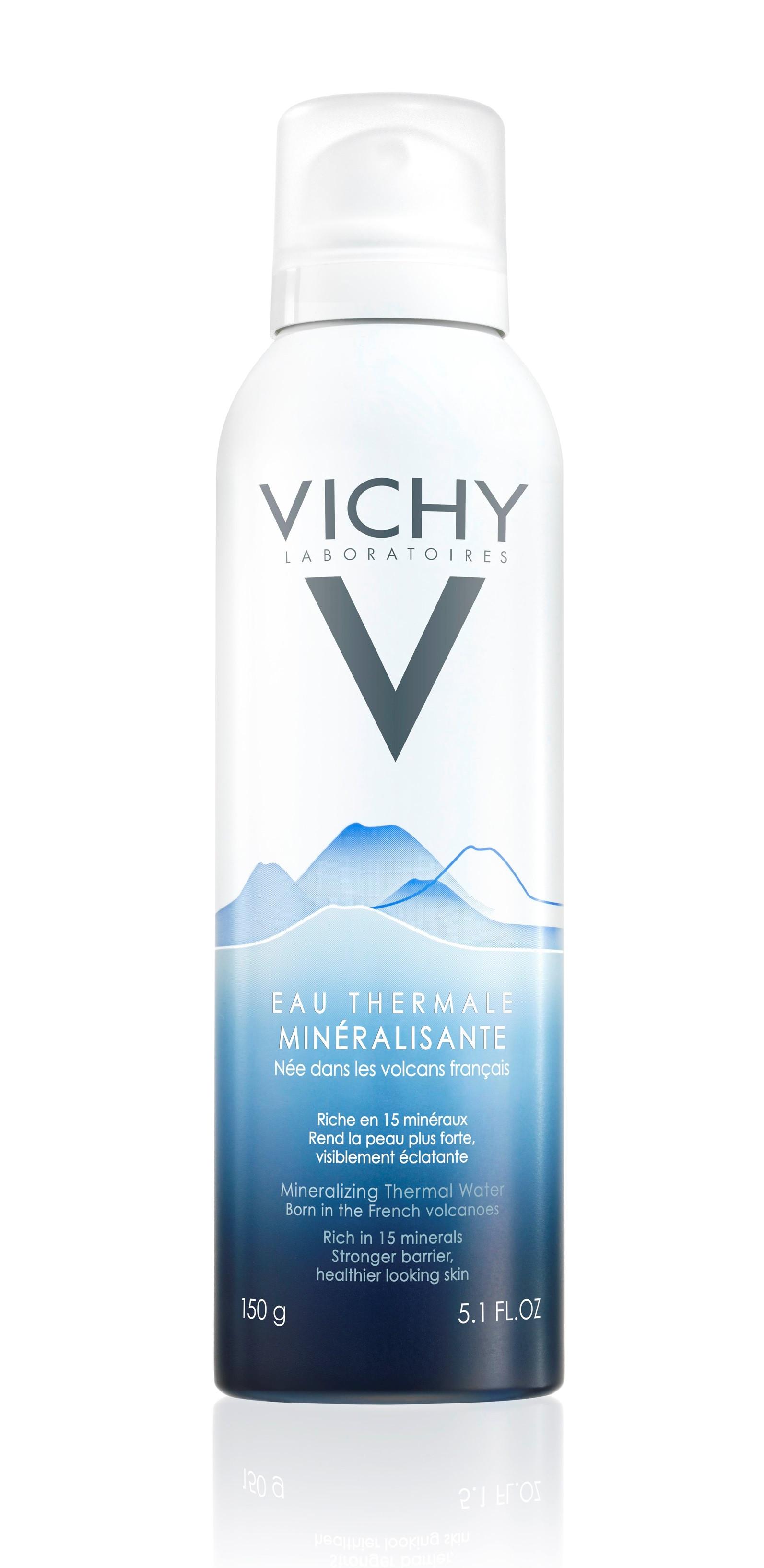 טרמל מים טרמליים להרגעת העור VICHY EAU THERMALE וישי