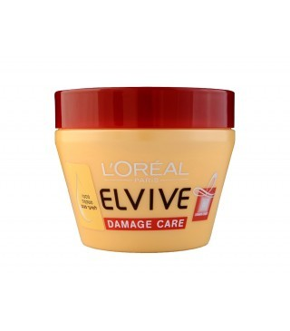 מסכה לשיער L'Oreal Elvive Anti-breakage Repairing Hair Masque