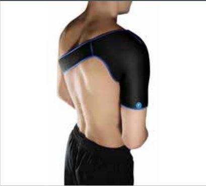 Neoprene Shoulder Support | תומך כתף נאופרן פורטונה