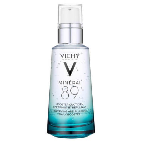 מינרל 89 וישי בוסטר יומי לחיזוק והזנת העור VICHY MINERAL 89