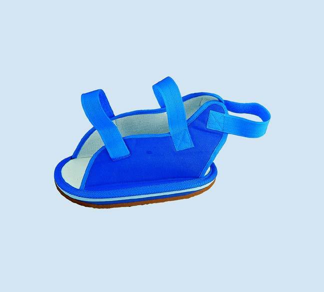 נעל גבס אסא | ASSA Foot Cast Shoe