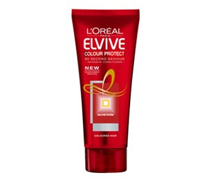 מרכך אינטנסיבי לשיער צבוע | L'Oreal Elvive Colour Protect לוריאל אלביב