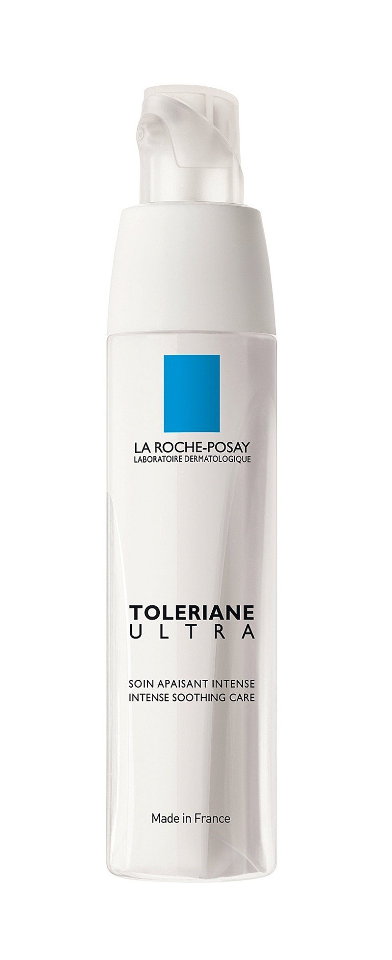טולריאן אולטרה TOLERIANE ULTRA קרם לחות לעור רגיש במיוחד וסובל מאלרגיות לה רוש פוזה