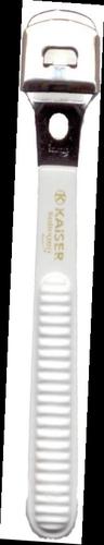 מכשיר להורדת יבלות ועור מת + סכין | קייזר KAISER SOLINGEN
