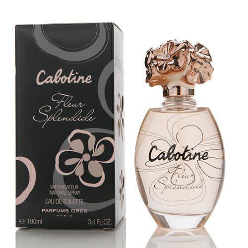 קבוטין בושם לאישה פרח ספלנדיד   Cabotine Fleur Splendid E.D.T 100ML