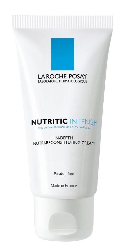 לה רוש פוזה נוטריטיק אינטנס קרם להזנה ולשיקום עור פנים יבש | LA ROCHE POSAY NUTRITIC INTENSE CREAM