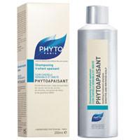 פיטואפיזנט שמפו לטיפול בקרקפת רגישה ומגורה | PHYTO PARIS PHYTOAPAISANT Shampoo