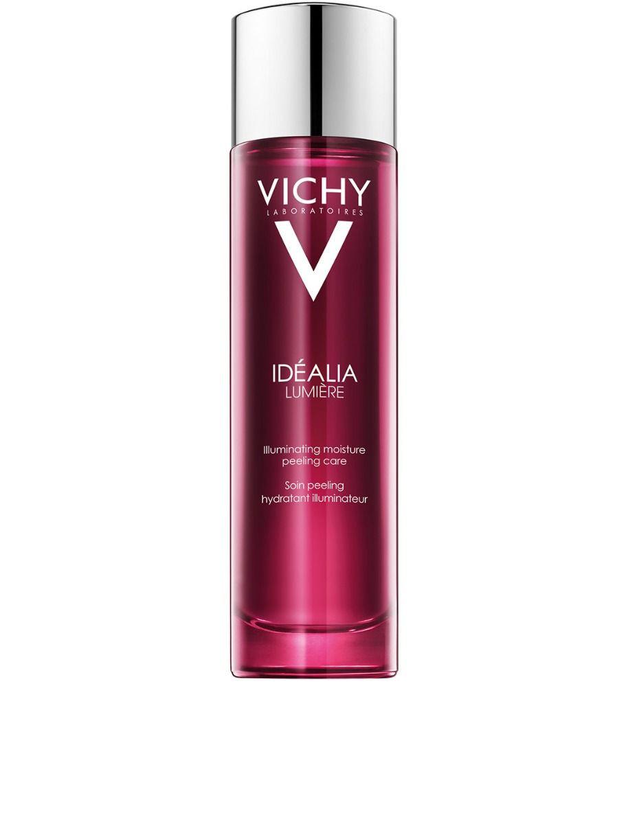 אידיאליה פילינג לילה וישי Vichy Idealia Peeling Radiance Activating Night Peeling Care