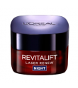 קרם לילה | L'Oreal Revitalift Laser Night Cream לוריאל רויטליפט לייזר