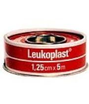 פלסטר לויקופלסט 1.25cm*5m