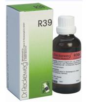 DR. RECKEWEG R39 דוקטור רקווג טיפות