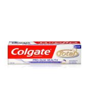קולגייט טוטל משחת שיניים לחניכיים בריאות PRO GUM HEALTH