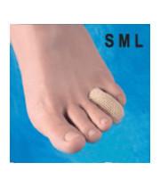 אוריאל אצבעון לאצבע כף הרגל (URI 369)מידה S-L