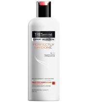 טרזמה מרכך פרפקטלי מסייע למראה שיער גלי TRESemme Perfectly (un)Done Conditioner