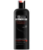טרזמה שמפו פרפקטלי מסייע למראה שיער גלי TRESemme Perfectly (un)Done Shampoo